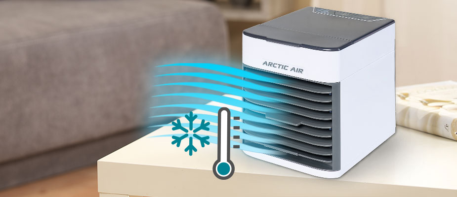 Arctic Air Ultra Rovus